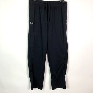 Under Armour Relentless Straight Leg Warm-Up Pants
